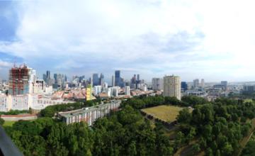 The Landmark view01